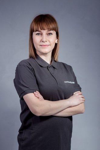 Шевченко Виктория Викторовна