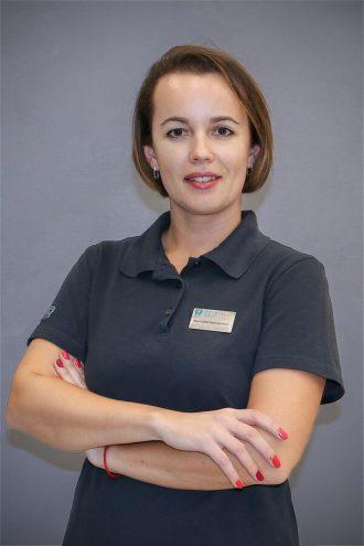 Панченко Виктория Григорьевна